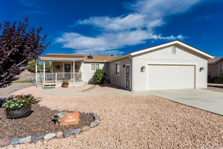 1764 Sarafina Drive Prescott AZ 86301