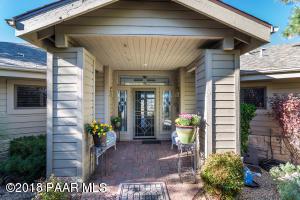 200 Partridge Lane, Prescott, AZ 86303