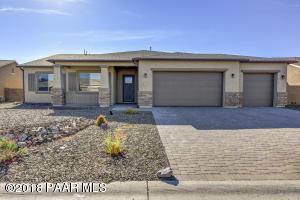 8283 N View Crest, Prescott Valley, AZ 86315