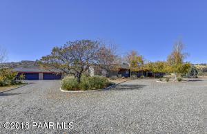 3250 S Burro Drive, Prescott, AZ 86305