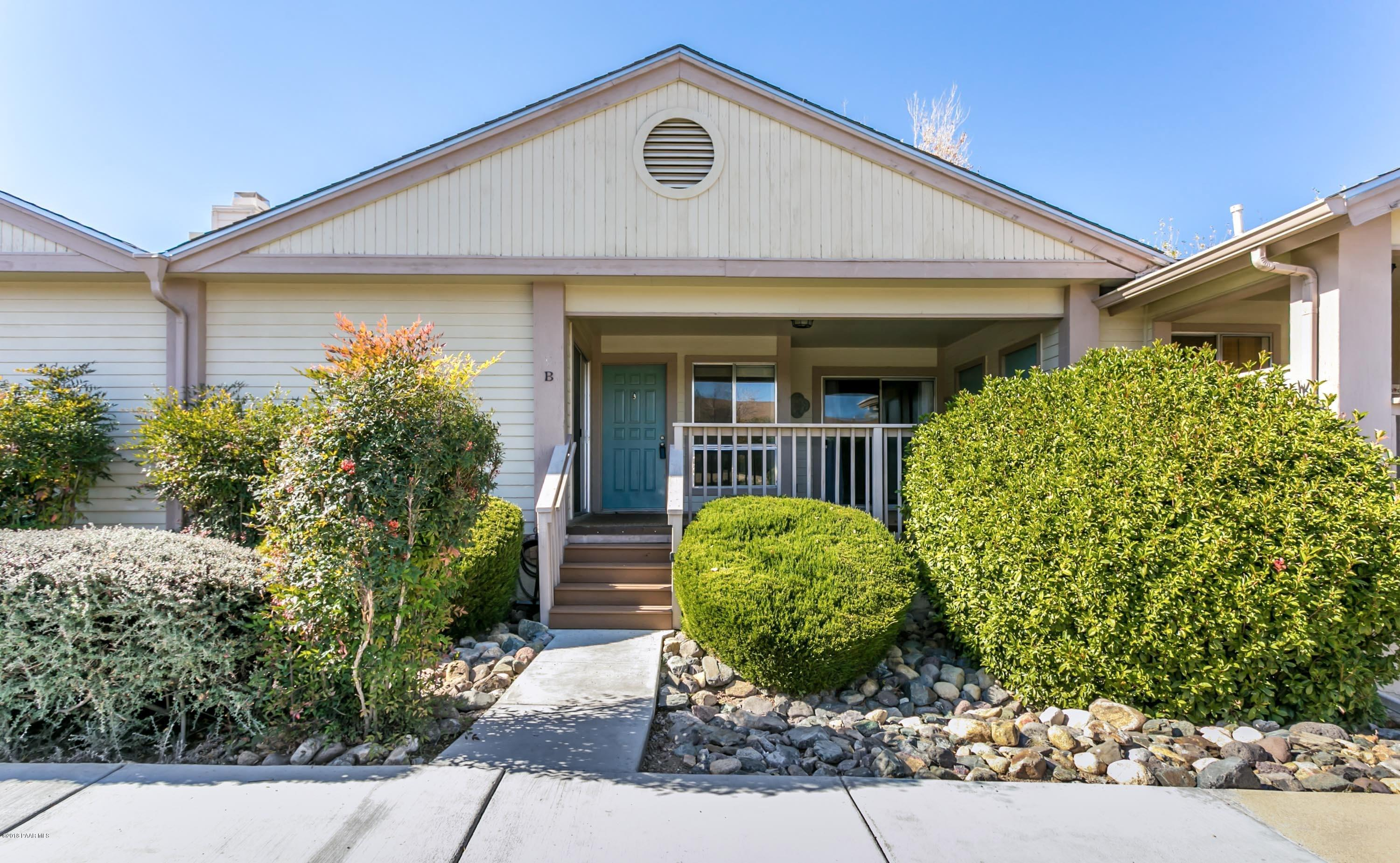 3176  Dome Rock Place, Prescott Az 86301
