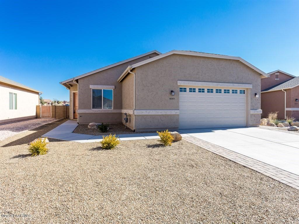 6065 E Haskins Court, Prescott Valley Az 86314