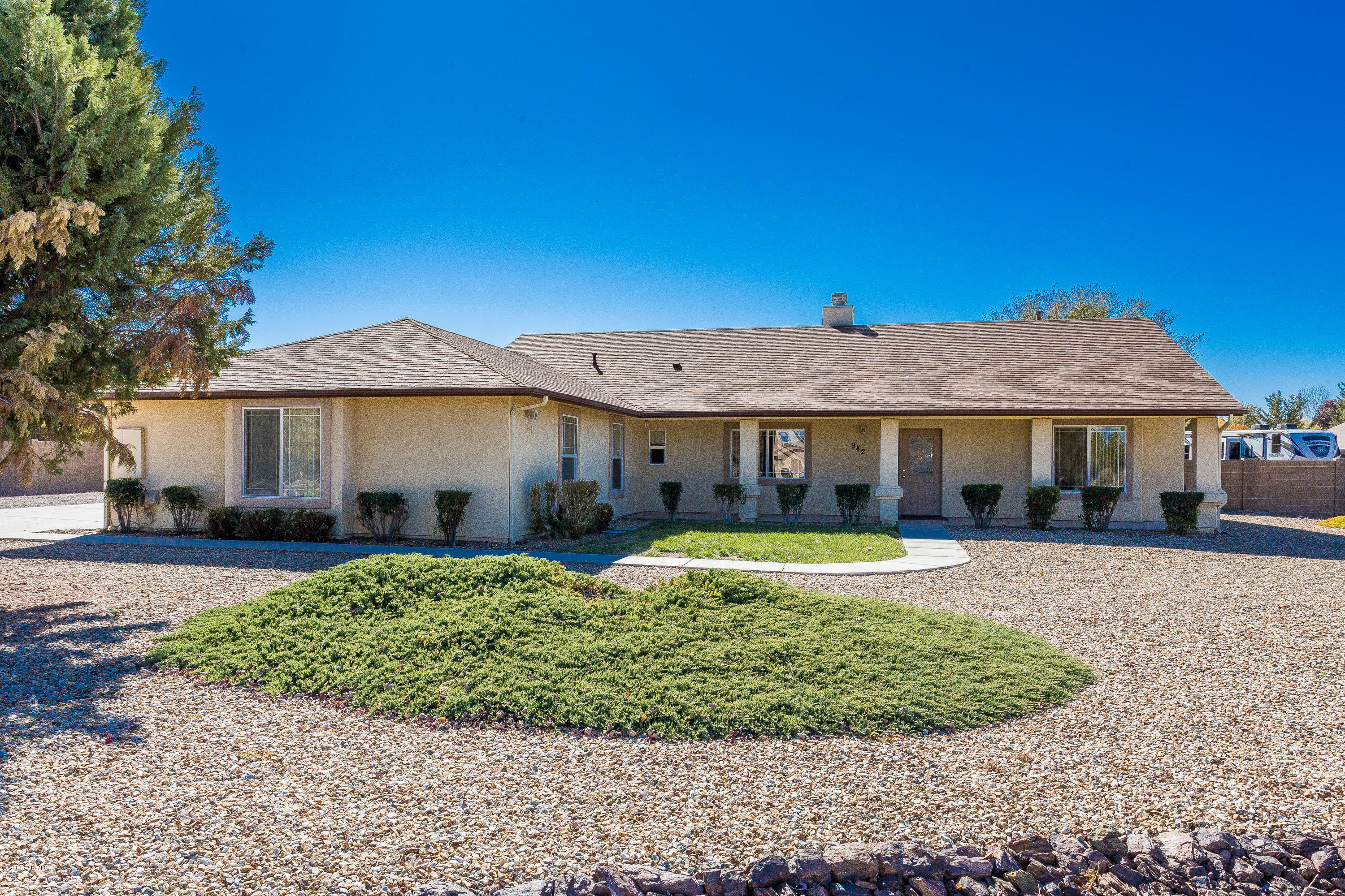 942  Kristin Street, Chino Valley Az 86323