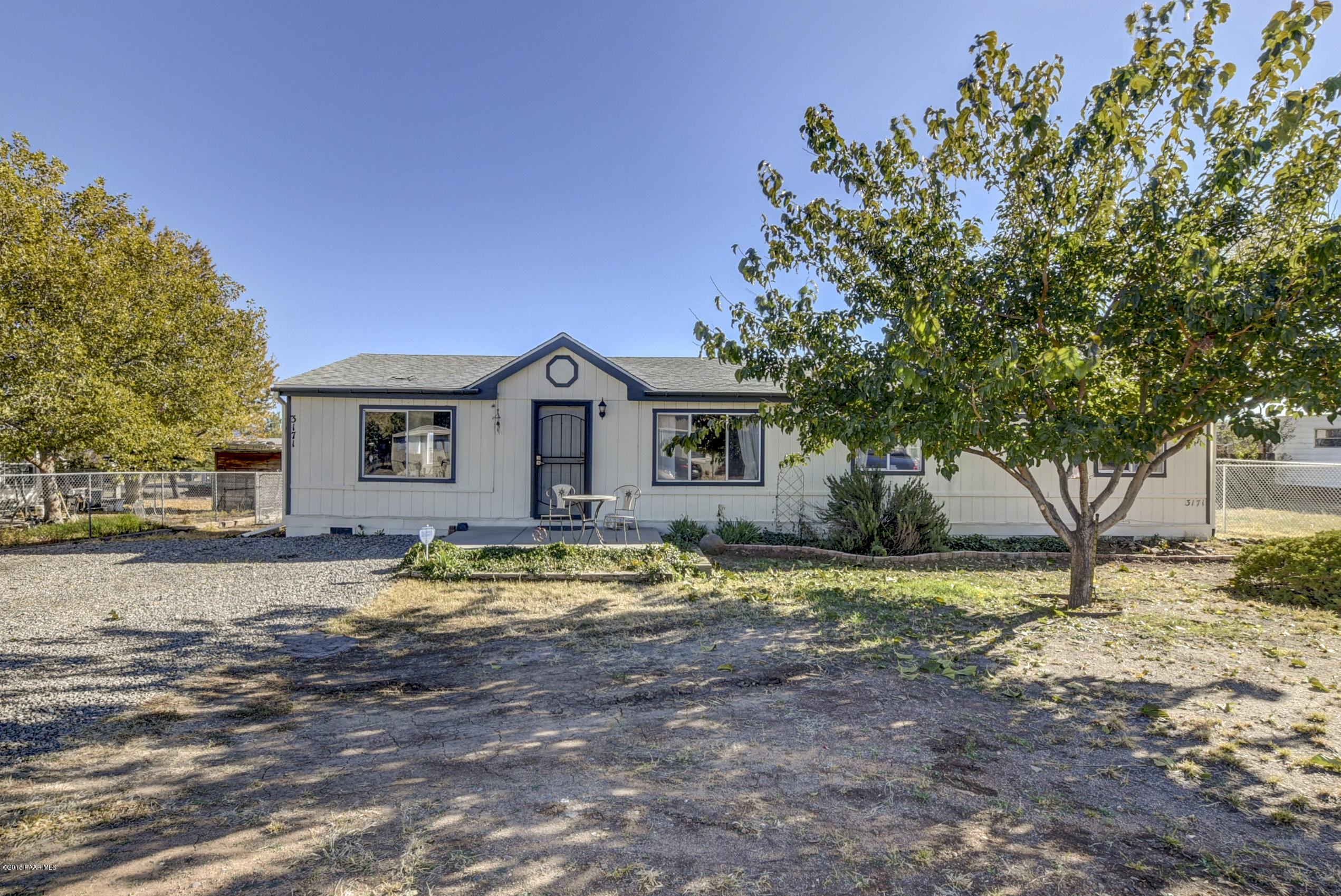 3171 N Queen Street, Prescott Valley Az 86314