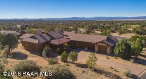14530 N Centennial Drive, Prescott, AZ 86305