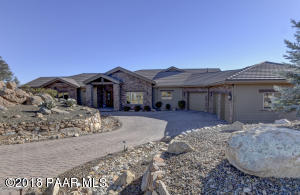 2103 Forest Mountain Road, Prescott, AZ 86303