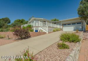 614 Morrell Boulevard, Prescott, AZ 86301