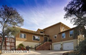 607 Hummingbird Way, Prescott, AZ 86301