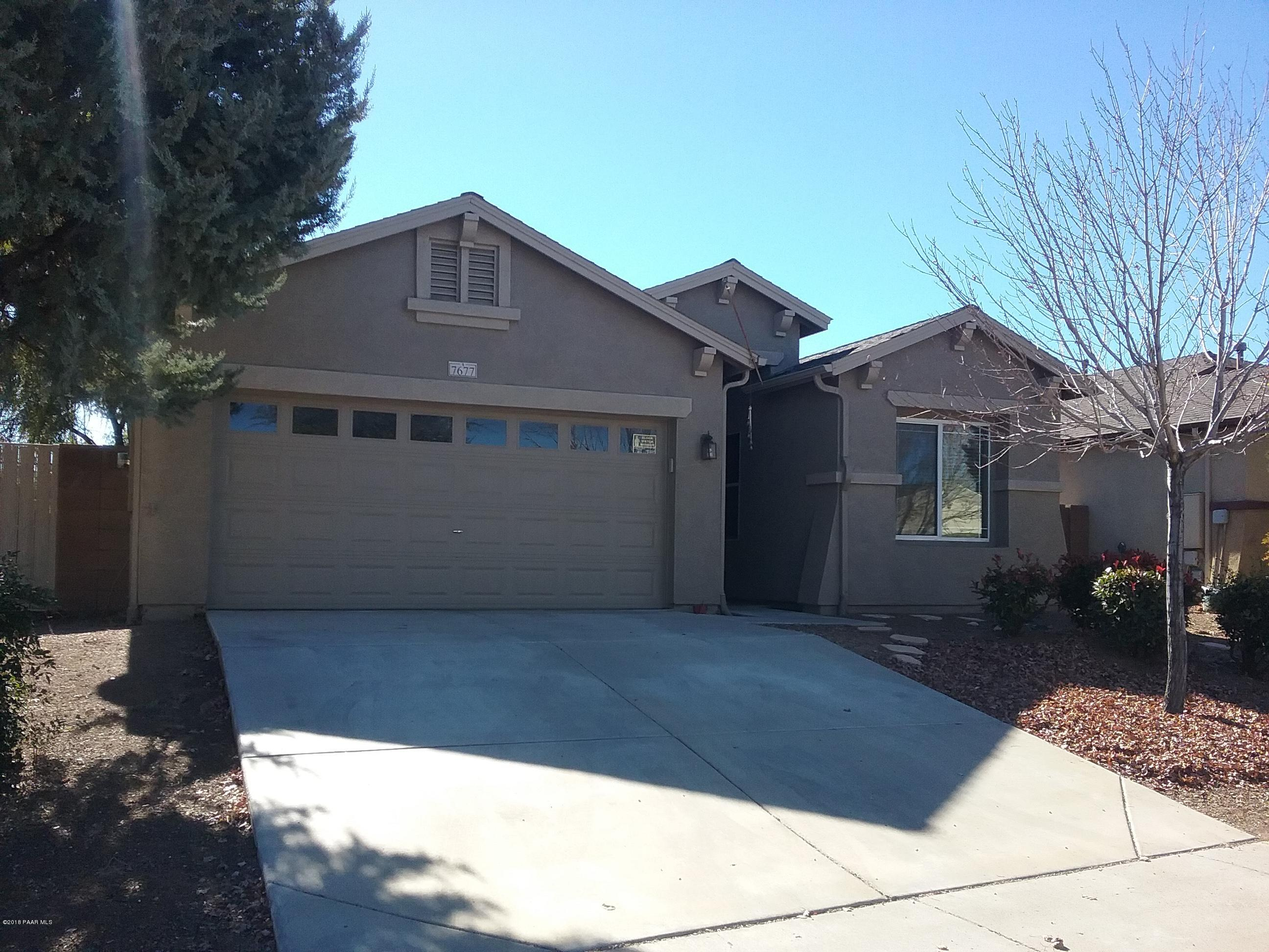 7677 E Dusty Boot Road, Prescott Valley Az 86315