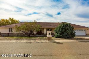 651 S Lakeview Drive, Prescott, AZ 86301