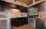 Kitchen was updated last year with Corian style countertops and new, upgraded appliances