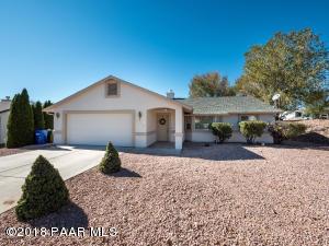 3360 Sunflower Drive, Prescott, AZ 86305