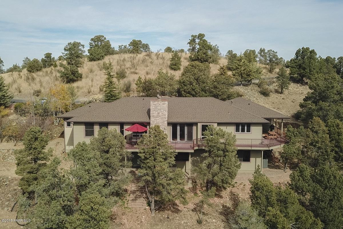 32  Pinnacle Circle, Prescott Az 86305