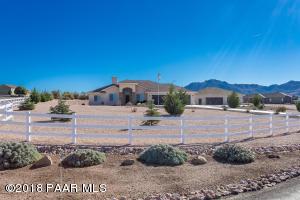 4175 W Stormy Trail, Prescott, AZ 86305