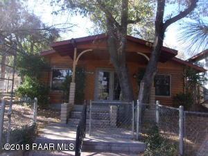320 Garden Street, Prescott, AZ 86305