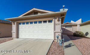 Gated 55+ Community in Prescott with Amenities