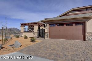 540 Osprey Trail, Prescott, AZ 86301