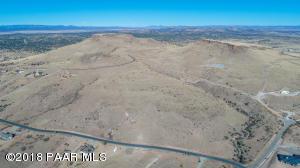0 Williamson Valley Road, Prescott, AZ 86305