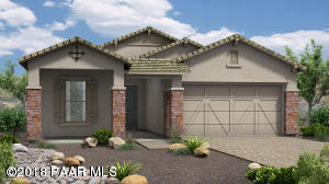 1550 N Range View Circle, Prescott Valley, AZ 86314