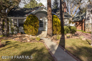 716 Country Club Drive, Prescott, AZ 86303