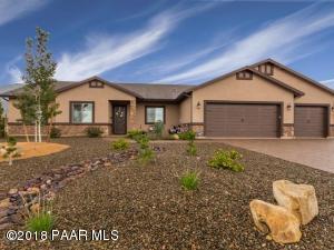 9245 N Snapdragon Drive, Prescott Valley, AZ 86315