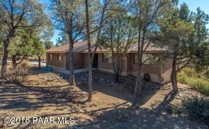 4913 Antelope Drive, Prescott, AZ 86301