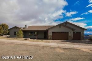 531 Miracle Rider Road, Prescott, AZ 86301