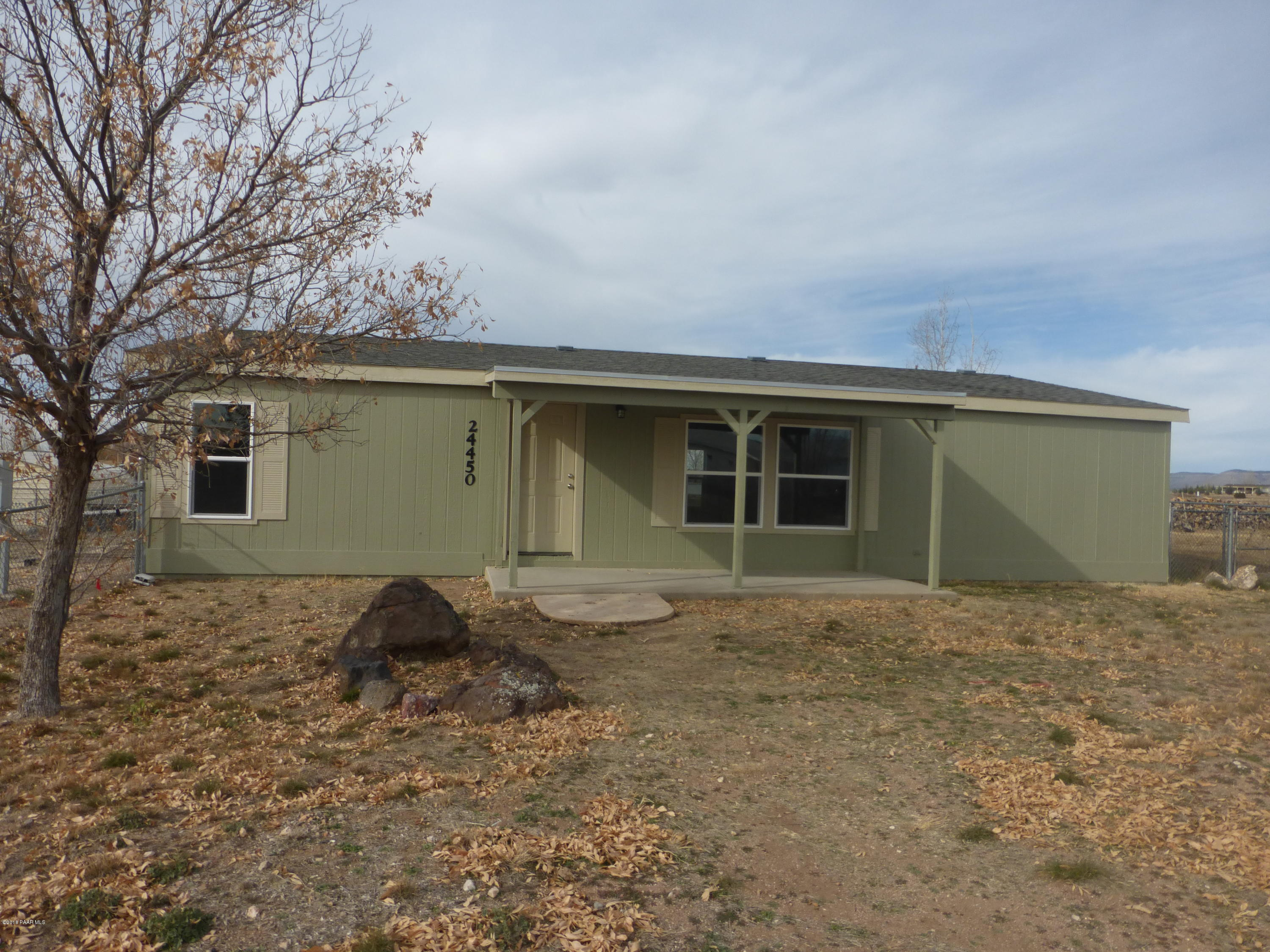 24450 N Los Angeles Street, Paulden Az 86334