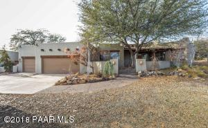 8950 N Live Oak Drive, Prescott, AZ 86305