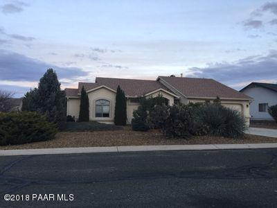 7088  Horizon Way, Prescott Valley Az 86315