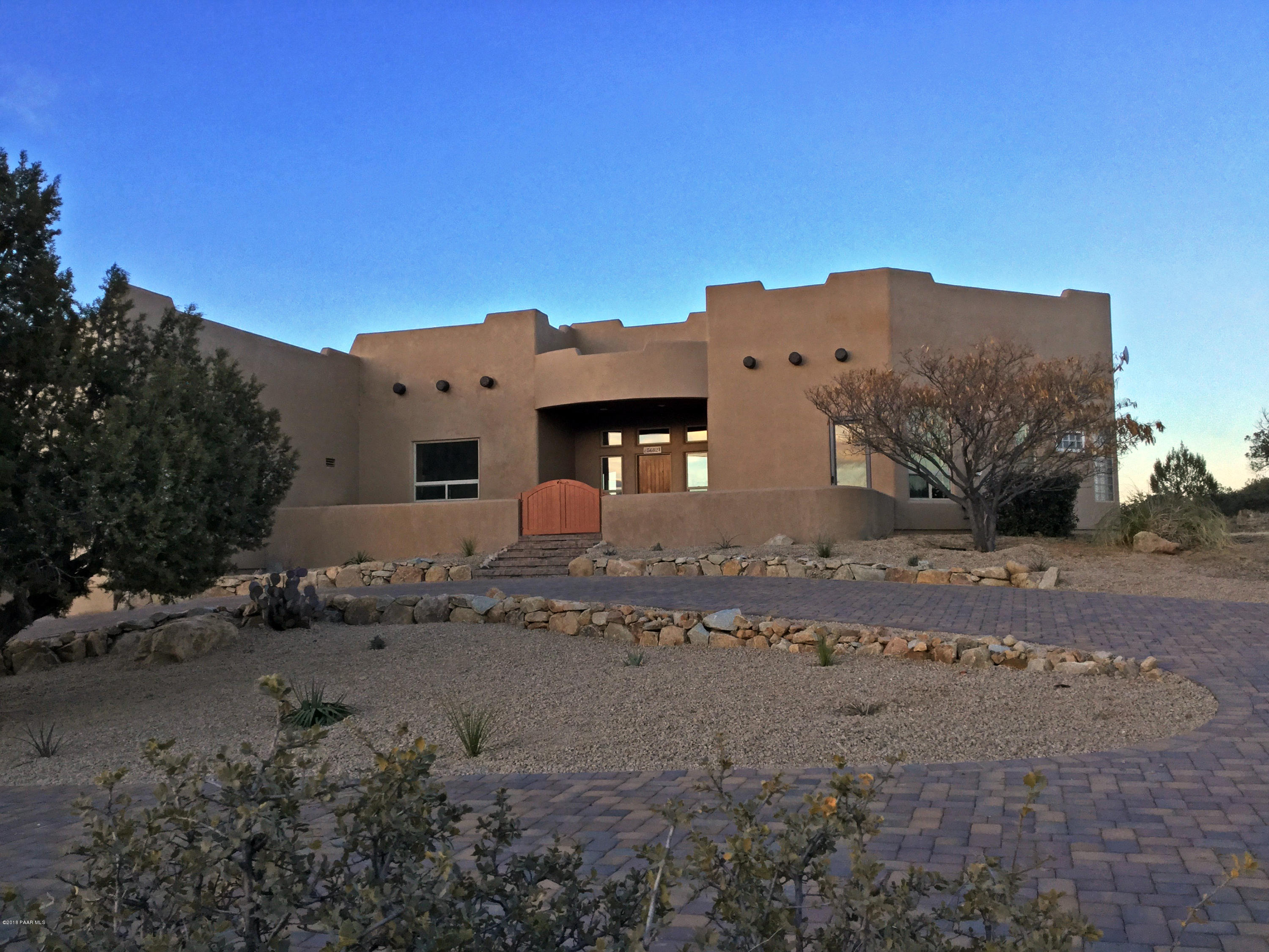 5682 W Indian Camp Road, Prescott Az 86305