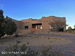 5682 W Indian Camp Road, Prescott, AZ 86305