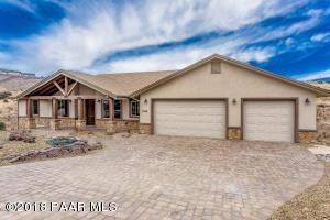 1056 Rough Diamond Drive, Prescott, AZ 86301