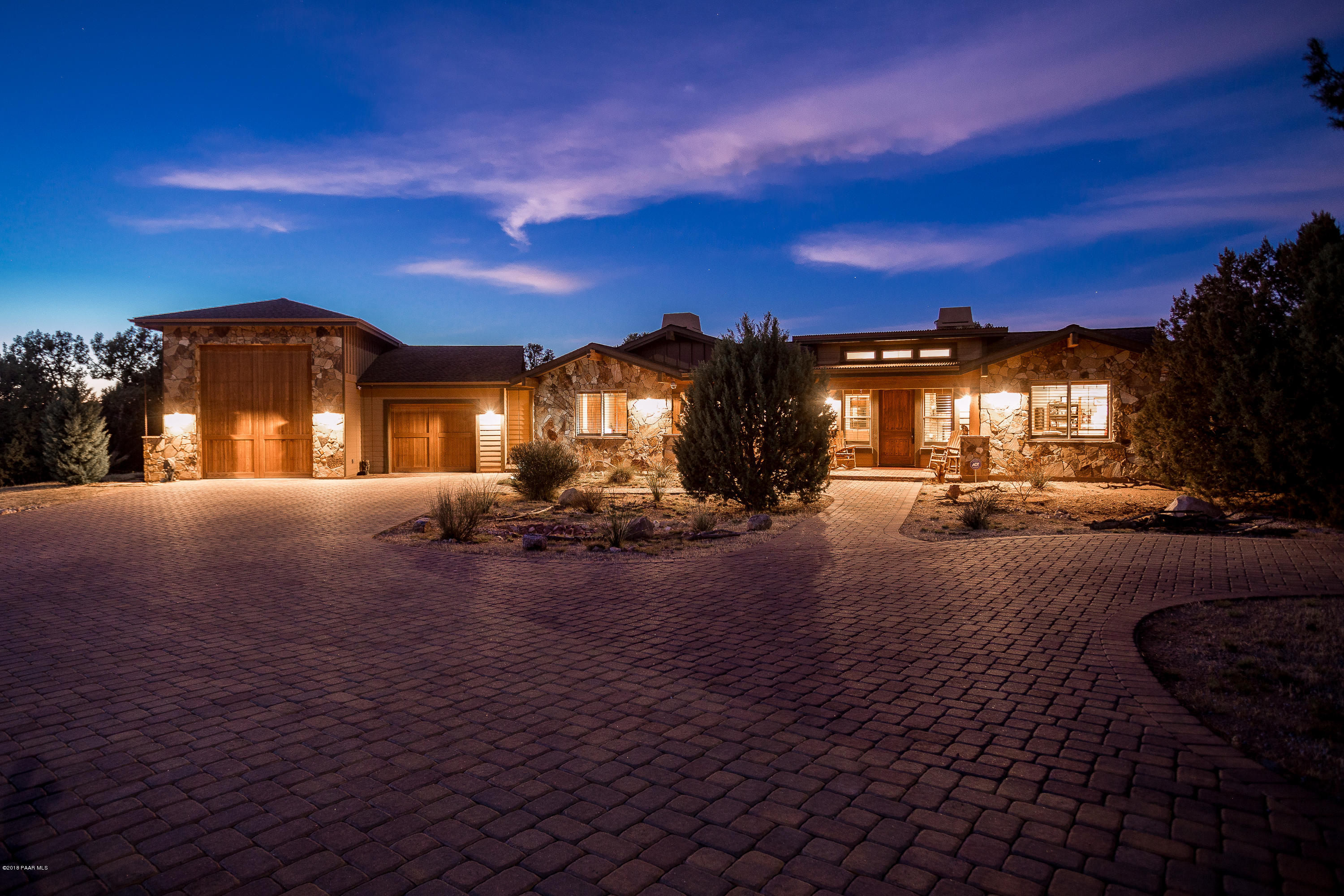 14780 N Agave Meadow Way, Prescott Az 86305
