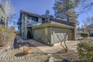 691 Crosscreek Drive, Prescott, AZ 86303