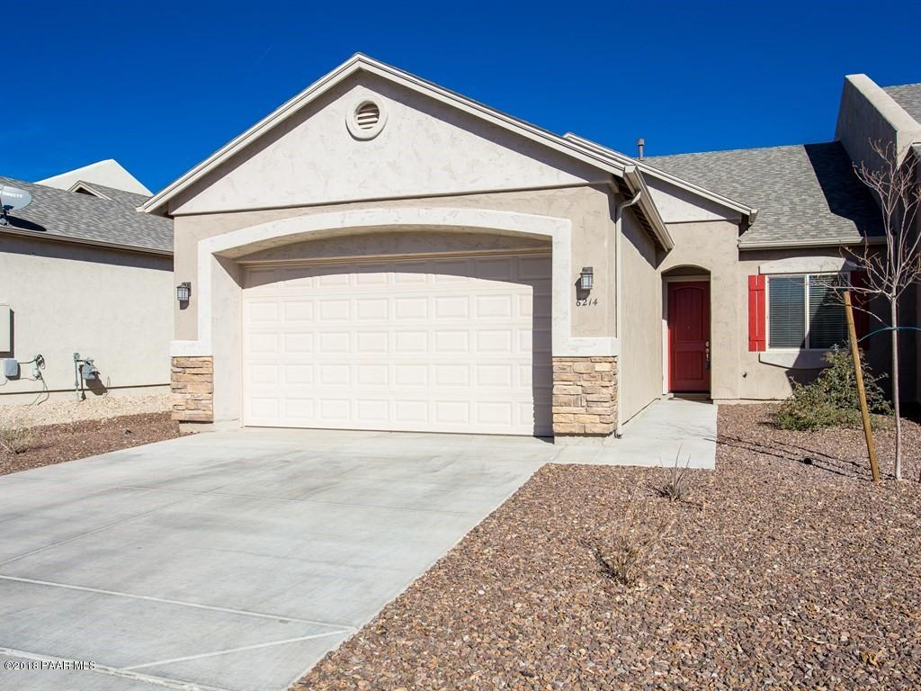 6214  Thorne Lane, Prescott Valley Az 86314