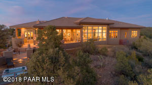6235 W Almosta Ranch Road, Prescott, AZ 86305