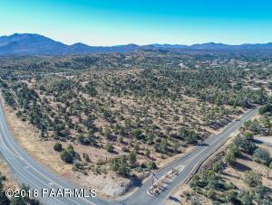 5075 W Almosta Ranch Road, Prescott, AZ 86305
