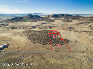 D1 Saddle View Lot, Prescott Valley, AZ 86315