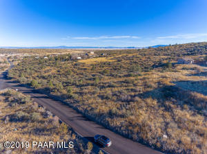 1160 W Cliff Rose Road, Prescott, AZ 86305