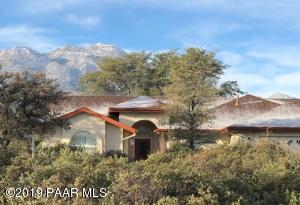 2325 W Bard Ranch Road, Prescott, AZ 86305