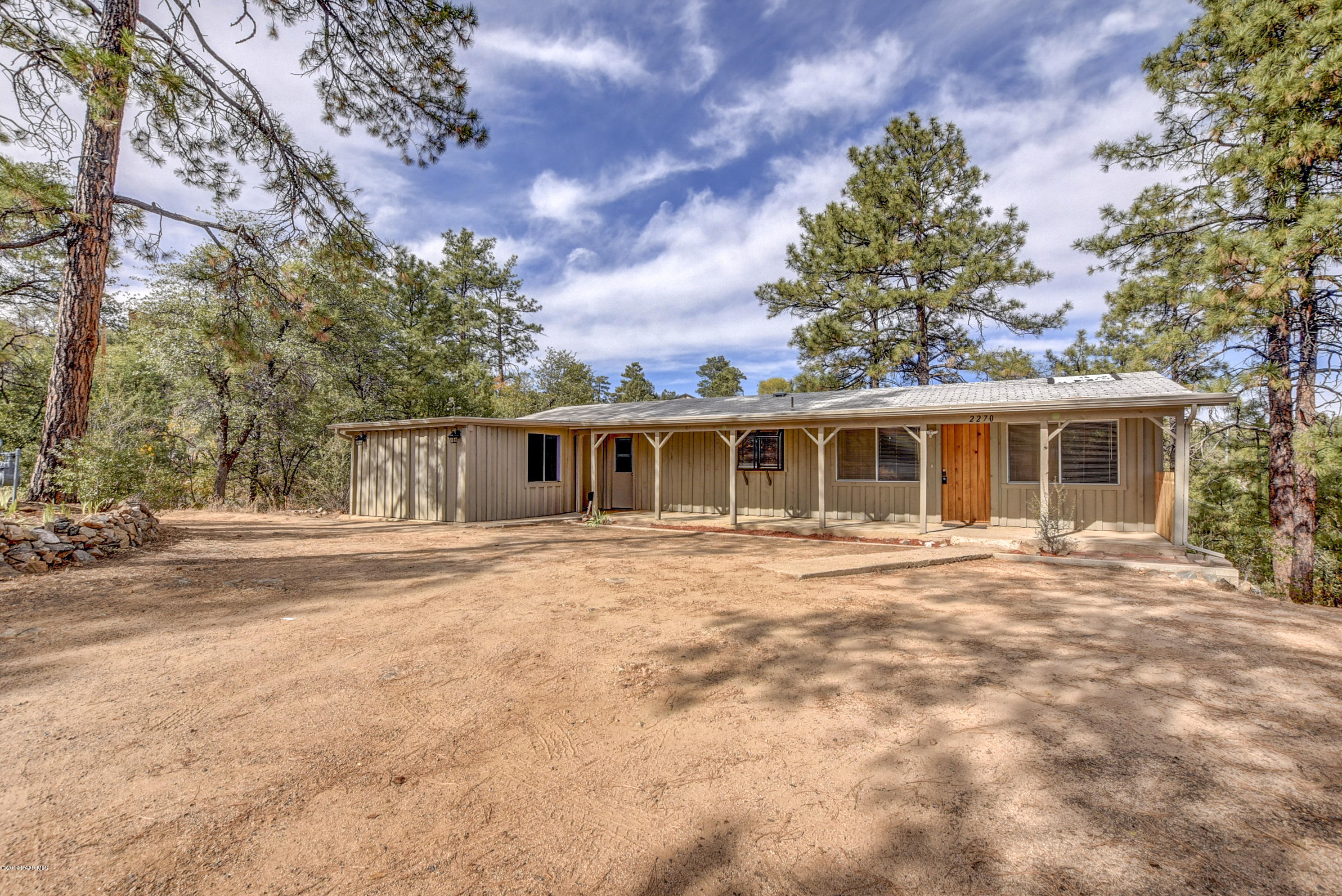 2270 W Thumb Butte Road, Prescott Az 86305