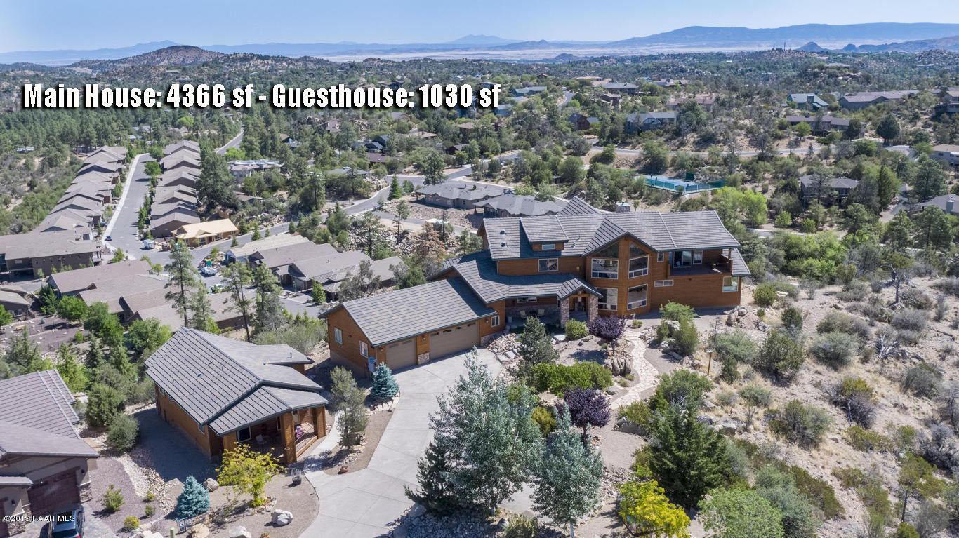 Photo of 1455 Sierry Springs, Prescott, AZ 86305