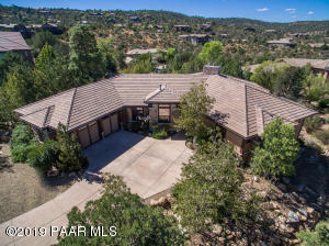 2102 Forest Mountain Road, Prescott, AZ 86303