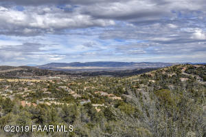 481 Rockrimmon Circle, Prescott, AZ 86303