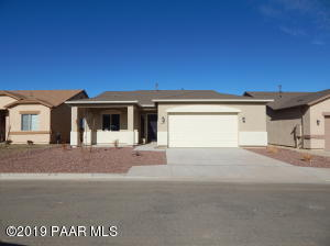 6244 E Bower Lane, Prescott Valley, AZ 86314