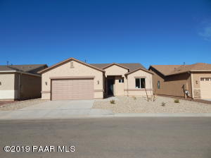 6254 E Bower Lane, Prescott Valley, AZ 86314
