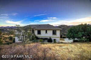 Amazing, fully finished, In-Law quarter, RV Garage, Live on 1 level, Prescott, AZ House for sale
