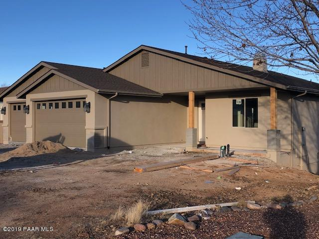7115 N Viewscape Drive, Prescott Valley Az 86315