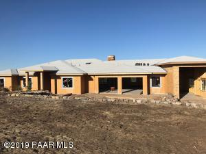 2728 Levie Lane, Prescott, AZ 86305
